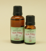 Tea Tree 100% Oil