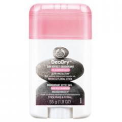 DeoDry Deodorant Stick Fresh & Floral