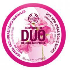 Body Butter Duo Sweet Pea