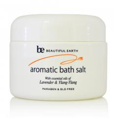 Beautiful Earth Aromatic Bath Salts