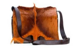 Exotic Leather Handbags
