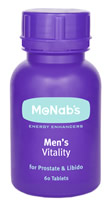 Men's Vitality