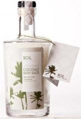 Uplifting Coconut Bath Salts