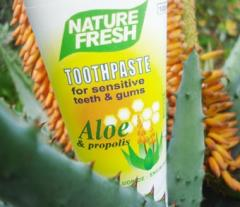 Aloe Gum Therapy Toothpaste
