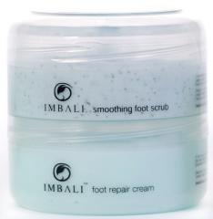 Barefoot Therapy - Foot Scrub + Foot Repair