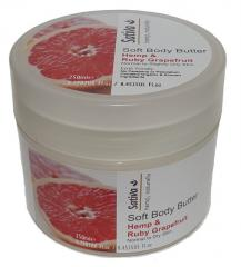 Body Butter - Pink Grapefruit
