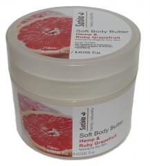 Body Butter - Pink Grapefruit