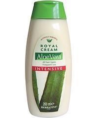 Intensive Aloe Vera Royal Cream Conditioner