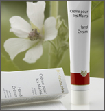 Hand Cream (10ml, 50ml)