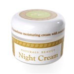 The Essential Collection - Night Cream