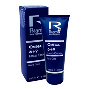 Omega 6 + 9 Hand Cream With Coffea Arabica