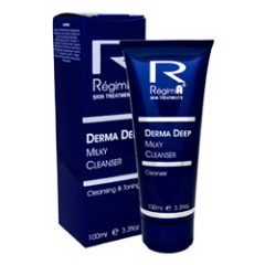 Derma Deep Cleansing Milk