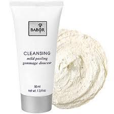 Babor Cleansing Mild Peeling