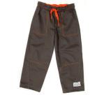 Contrast Pants