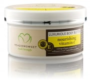 Nourishing Vitamin E Body Butter 175ml