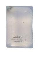 85g Bar Lavender