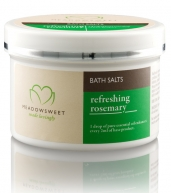 Bath Salts Refreshing Rosemary 250g