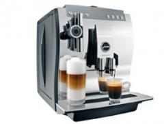 JURA Home & Small Office Coffee Machines