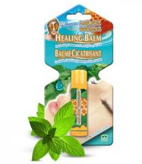 Healing Lip Balm with Moisturising Beeswax
