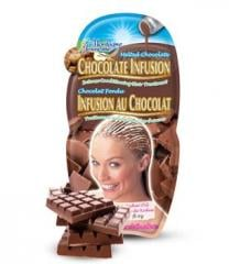 Chocolate Infusion Intense Conditioning Hair