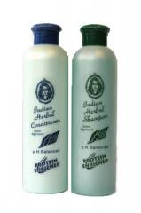 Indian Herbal Shampoo