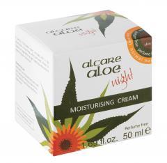 Moisturising Night Cream