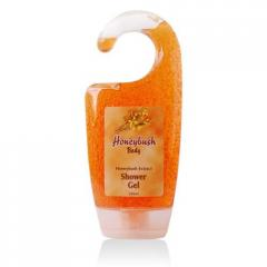 Honeybush Shower Gel