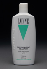 Ladine® Deep Cleansing Shampoo