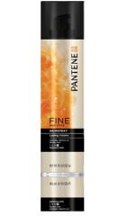 Lasting Volume Hairspray