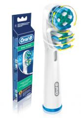 Oral-B Dual Clean Electric Toothbrush Head