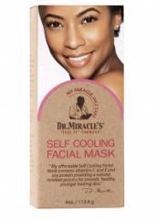 Self Cooling Facial Mask
