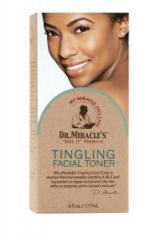 Tingling Facial Toner