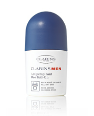 ClarinsMen Anti-perspirant Deo Roll-On