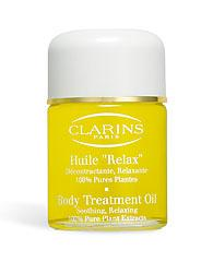 Relax Body Treatment Oil