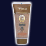 Exfoliating and Cleansing Facial Gel