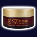 Aromatic Body Butter - Pation Fruit