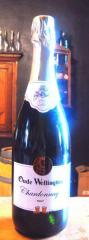Cap Classique Champagne Brut Wine