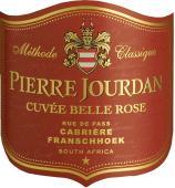 Cabriere Pierre Jourdan Belle Rose 2008 Wine