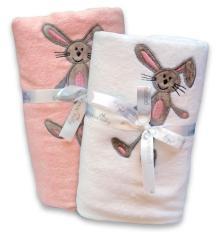 Harold Veloured Bath Towel