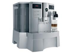 Impressa XS95 One Touch Coffee Machines