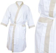 Linen - Cotton Gowns