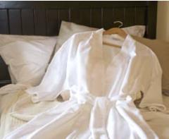 Bath Robe - Pure Cotton