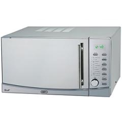 Electronic Microwave DMO 343 with Grill