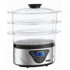 Mellerware Steam Chef Steamer