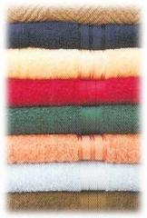 Soft Touch Towels