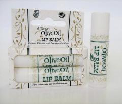 Olivia Olive Oil Lip Balm