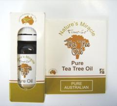 Treet-It Pure Oil