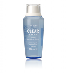 Clear Away Eye Make-Up Remover