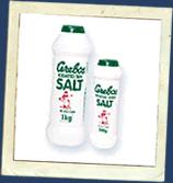 Cerebos Iodated Sea Salt