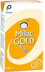 Millac Gold Non-Dairy Cream